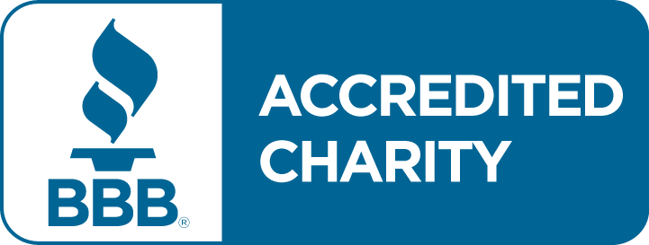 Accredited Charity Logo